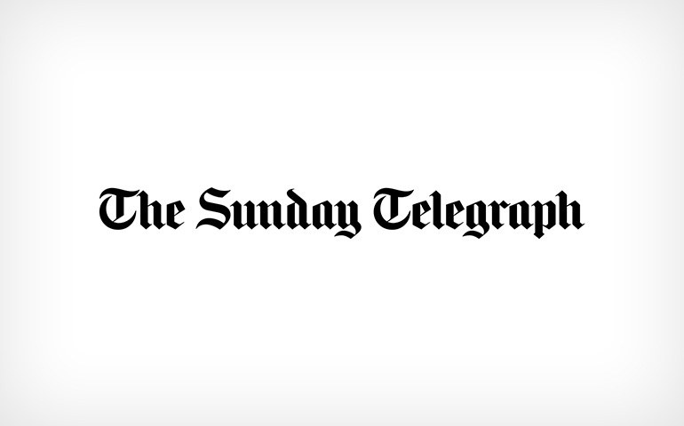 CYK Associate Peter Stewart quoted in Sunday Telegraph on